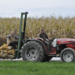 1,5 tonne récoltée